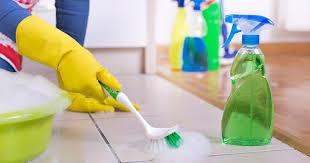 Recuerde la importancia de limpiar y desinfectar para frenar la pandemia