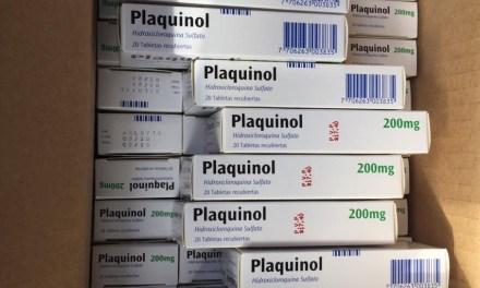 EE.UU. retira autorización de uso de hidroxicloroquina contra el virus