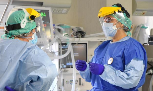 Primer paciente con covid-19 e influenza levanta preocupación médica