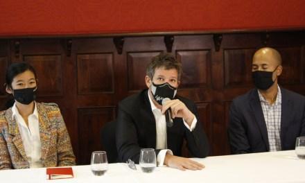 COVAXX podría entregar a Ecuador 2 millones de vacunas contra COVID-19