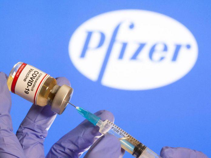 La vacuna de Pfizer podría funcionar contra una mutación de las nuevas variantes