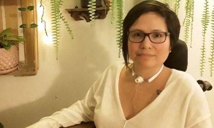 Ana Estrada, la peruana que lucha por una muerte digna