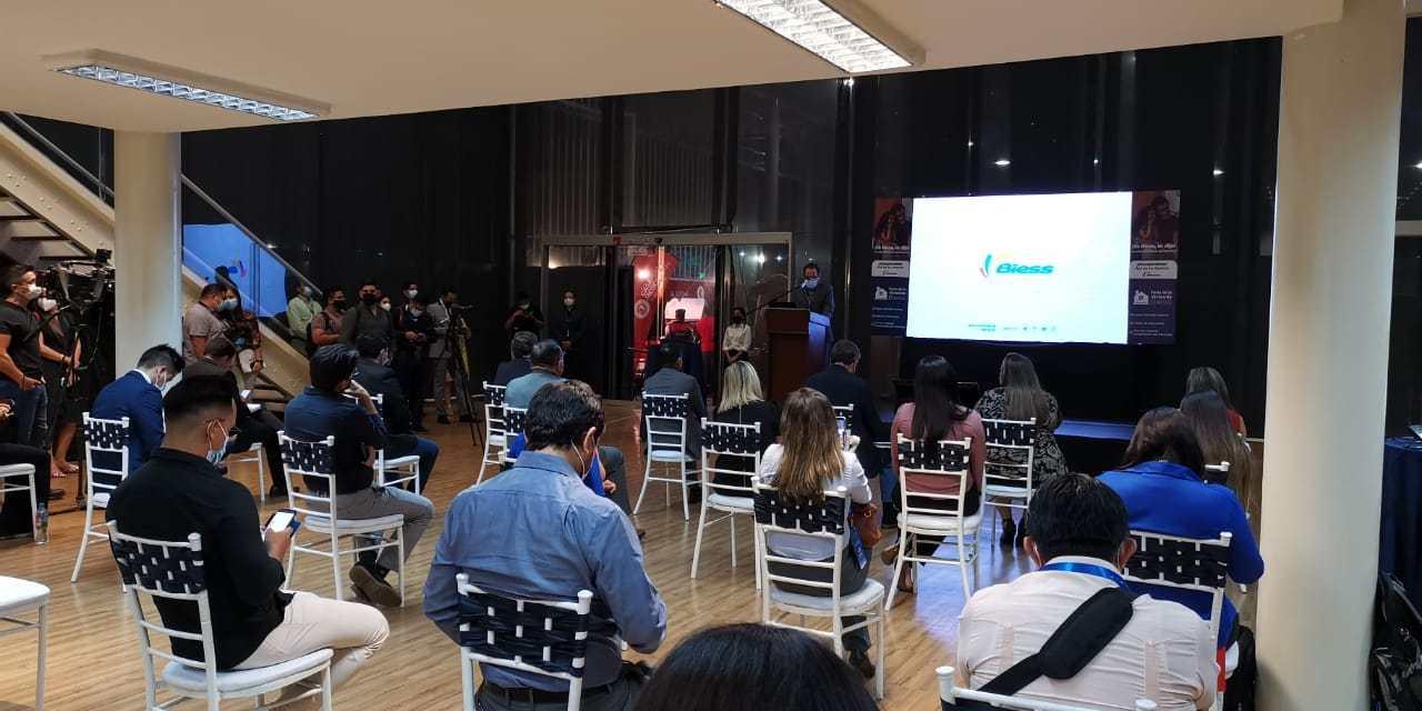 Biess inauguró una nueva feria de vivienda en Guayaquil