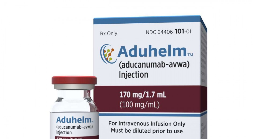 Luego de 18 años, la FDA aprueba nuevo medicamento para ralentizar el Alzheimer