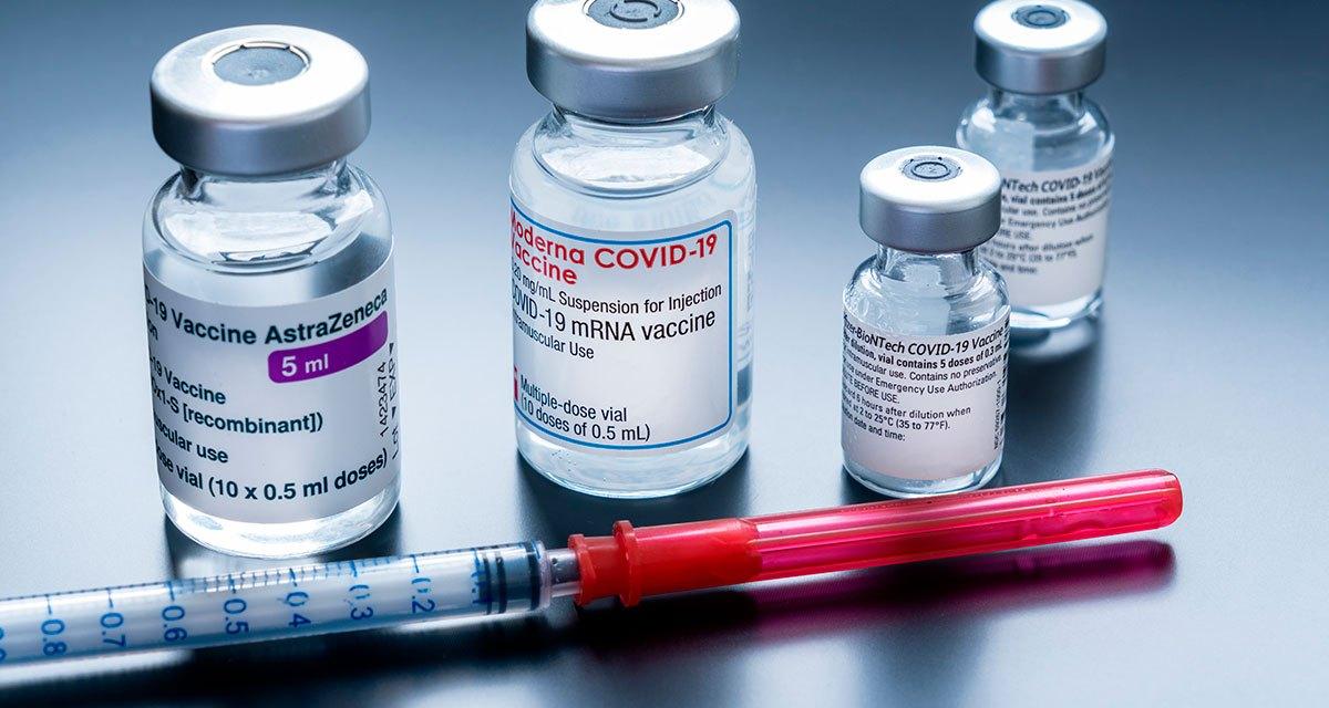 ¿En qué nos basamos para combinar dosis de distintas vacunas?
