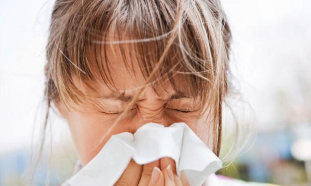 Póngale atención a las alergias respiratorias para evitar complicaciones