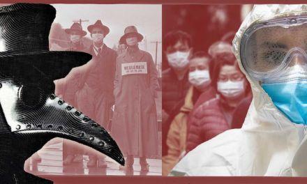 Los avisos de la Historia: ¿aprenderemos algo antes de la próxima pandemia?