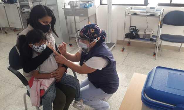 Pfizer anuncia vacuna contra el covid para ser aplicada a niños de 5 a 11 años