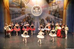 BALLET MOSCU EL QUIJOTE EN ALMUÑECAR 16
