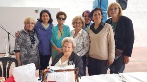 ASOSIACION BOLILLERAS ORGANIZADORES DEL EVENTO 16