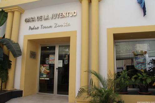 CASA DE LA JUVENTUD ALMUÑECAR 15