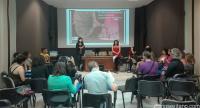 EL SWING EN LA EDUCACION ESCOLAR CONFERENCIA 16