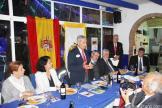 GOBERNADOR CRISTOBAL HERRERO DURANTE SU INTERVENCION 16