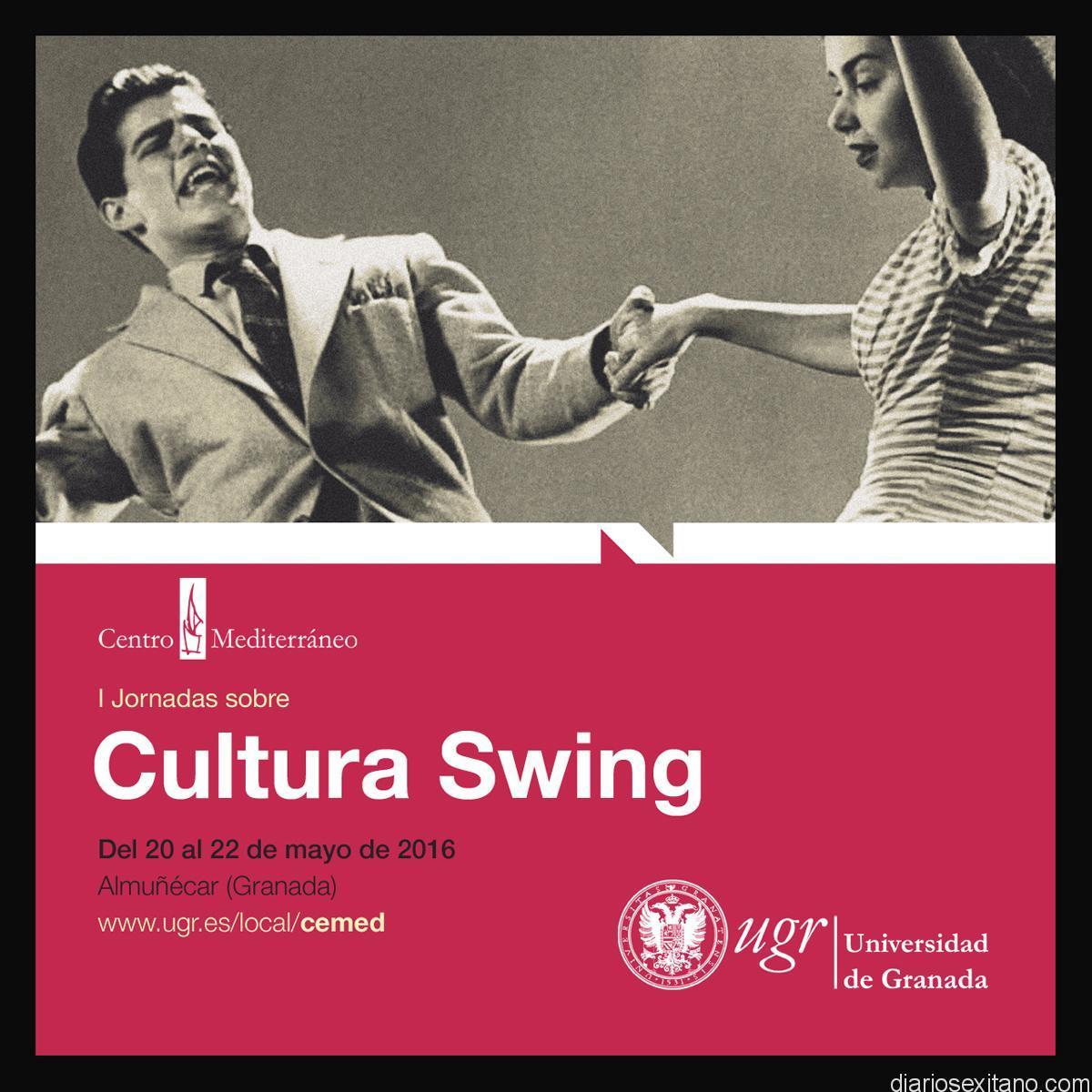 I Jornadas sobre Cultura Swing