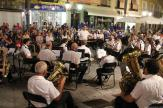 CONCIERTO BANDA MUSICA ALMUÑECAR CERRO FESTIVAL TROPICAL 2016