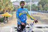 JULIO GOMEZ SHOW TIME BMX 16