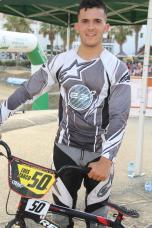 LUIS ZARCO EN COPA BMX ANDALUCIA 16 V