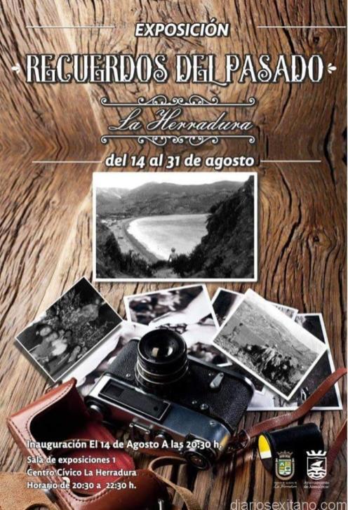 EXPOSICION FOTOGRAFIAS ANTIGUAS 16