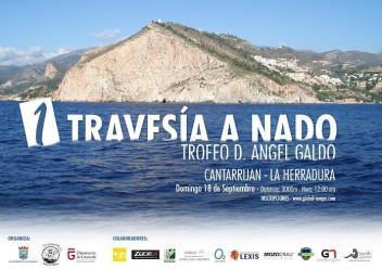 385Cartel I Travesia Cantarrija - La Herradura 2016