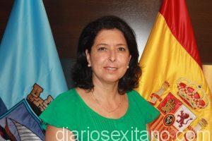 CONCEJAL DE TERCERA EDAD ALMUÑECAR MARIA DEL CARMEN REINOSO 16