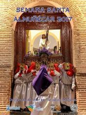 CARTEL OFICIAL SEMANA SANTA ALMUÑECAR 2017
