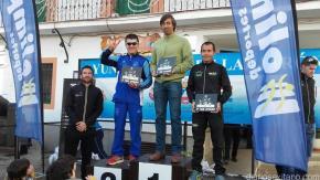 david-jimenez-segundo-en-podio-veteranos-en-lanjaron