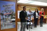 COLEGIO PUBLICO VIRGEN ANTIGUA RECIBIDO GALARDON MEDIO AMBIENTE 17