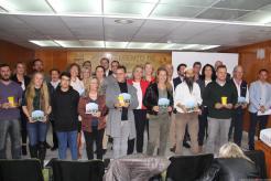 GALARDONADOS PREMIOS MEDIO AMBIENTE Y AUTORIDADES SEXITANAS 17