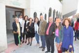 ALGUNOS ASISTENTES AL ACTO HOMENAJES A JESUS SERRANO17