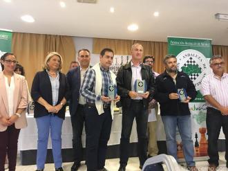 ACTO ENTREGA PREMIOS CAMPEONATO ANDALUCIA AJEDREZ EN ALMUÑECAR 2017 (7)