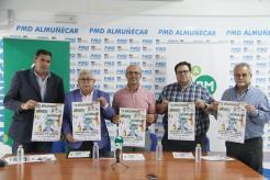 ACTO SORTEO Y PRESENTACION CAMPEONATO ANDALUCIA BALONMANO ALEVIN EN ALMUÑECAR Y LA HERRADURA 17