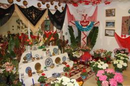 CRUZ LAS MARAVILLAS TERCER PREMIO CERTAMEN LA HERRADURA 17