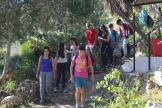 ESTUDIANTES DEL IES DE EL PADUL EN SU VISITA A CERRO GORDO 17 (2)