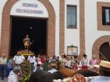 SAN ISIDRO AL SALIR DEL TEMPLO EL SALVADOR ALMUÑECAR 17