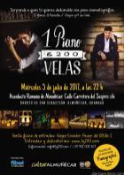 5 JULIO UN PIANO Y 200 VELAS EN ALMUÑECAR 17