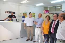 LA HERRADURA CUENTA CON UNA OFICINA DE PRIMERA 17