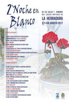 NOCHE EN BLANCO EN LA HERRADURA 17