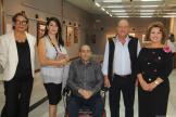 Pintores participantes muesra colectiva Arte Sur en Almuñécar 17