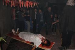 TERROR SORPRENDENTE EN EL CASTILLO DE LA HERRADURA 17