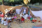BELEN VIVIENTE EN CENTRO INFANTIL LOS MARINOS ALMUÑECAR 17 1