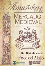 MERCADILLO MEDIEVAL DEL 8 AL 10 DICIEMBRE ALMUÑECAR 17