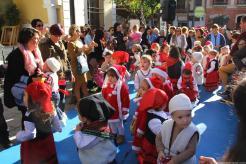 PASTORES Y PASTORAS CENTRO INFANTILES ALMUÑECAR 17