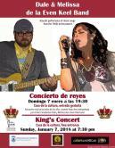 Kings Concert 2018 2