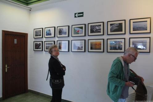 EXPOSICION FOTOGRAFICA MERCADO LA HERRADURA 18