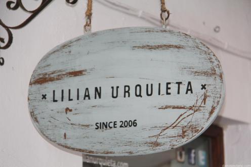 Lilian Urquieta desde 2006