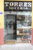 FACHADA JOYERIA TORRES EN ALMUÑECAR 18