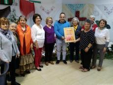 SEGUNDO PREMIO CRUZ VIRGEN CAMEN PENSIONISTAS LA HERRADURA 18
