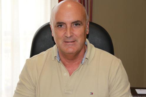 Antonio Laborda Conceja de Economia y Hacienda Ayto Almuñécar 17