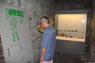 MAS Y MEJOR INFORMACIÓN PANELES EN MUSEO ALMUÑECAR 18