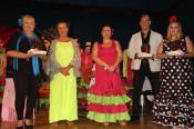ENTREGA DE RECUERDOS A LOS COROS PARTICIPANTES LA HERRADURA 18